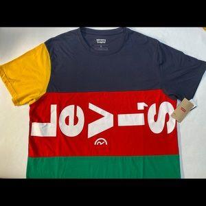 LEVIS XL T Shirt